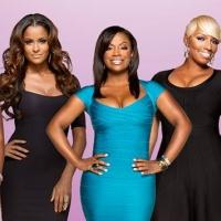 Bravo's REAL HOUSEWIVES OF ATLANTA Set for Three-Part Reunion Special 4/26