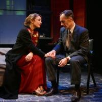 Photo Flash: First Look at A HAPPY END at Abingdon Theatre Company