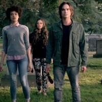 ABC Family's New Series RAVENSWOOD to Return 1/7