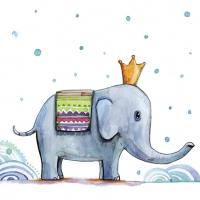 Annapolis Symphony Orchestra's Family Concert Presents THE STORY OF BABAR: THE LITTLE ELEPHANT Today