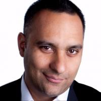 Tickets to Russell Peters at NJPAC on Sale 3/27
