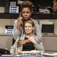 Review Roundup: RASHEEDA SPEAKING Opens Off-Broadway