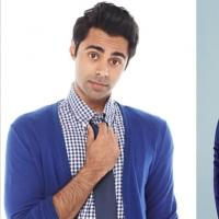 Hasan Minhaj & Trevor Noah Join Comedy Central's THE DAILY SHOW WITH JON STEWART