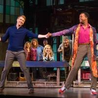 BWW Reviews: KINKY BOOTS at Shea's Buffalo Theatre