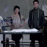 VIDEO: First Look - Lionsgate & YouTube Stars to Present New HUNGER GAMES Web Series 'District Voices'