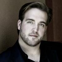 Brian Jagde to Portray Mario Cavaradossi in TOSCA at Lyric Opera of Chicago, 1/24-2/5
