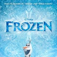 Demi Lovato Performs FROZEN's 'Let It Go' Live At 2014 Royal Variety Performance