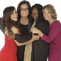 THE VIEW Draws 3.1 Total Million Viewers, Week of 2/6