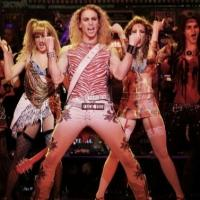 BroadwayWorld is Most Thankful For: Long Running Shows- ROCK OF AGES