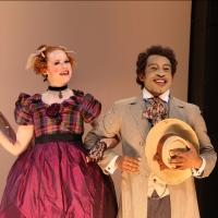 Photo Flash: First Look at Soho Rep.'s AN OCTOROON, Opening Tonight