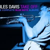 New 'Blue Note Select' Collections Set for John Coltrane, Miles Davis & More