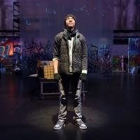 Photo Flash: First Look at Steppenwolf for Young Adults' THIS IS MODERN ART Photos