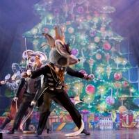 American Repertory Ballet Presents 50th Annual NUTCRACKER at State Theatre Today