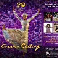 Dance Immersion Announces Programming for QUEENS CALLING