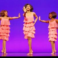 BWW Reviews: MOTOWN THE MUSICAL Makes For Catchy, Frothy Fun But Little Else