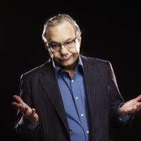 Lewis Black Announces The Rant is Due: Part Deux 2015 Fall Tour