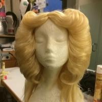 Tits of Clay's PledgeMusic Campaign to Offer Original HEDWIG Wig for $5,000 Tomorrow