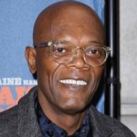 Samuel L. Jackson in Talks for Tim Burton's MISS PEREGRINE'S HOME FOR PECULIAR CHILDREN