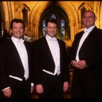 The Irish Tenors to Play CAPA, 12/9