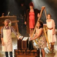 BWW Reviews: STAGEright's Minimalist INTO THE WOODS Alive with Character
