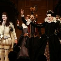 Photo Coverage: Inside TWELFTH NIGHT's Opening Night Curtain Call!