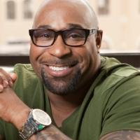 G. GARVIN'S SOUTHERN HOLIDAY Among Cooking Channel's December Highlights, Airing Today