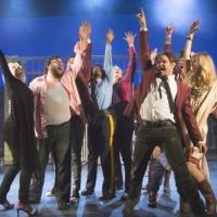 Photo Flash: Jarvis, Fraser & More Star in GETTIN' THE BAND BACK TOGETHER at George Street Playhouse