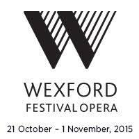 Cast Set for 64th Wexford Festival Opera