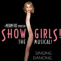 Rena Riffel Will Star in SHOWGIRLS! THE MUSICAL! for Full Off-Broadway Run