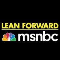 MSNBC Bests CNN in Primetime in September