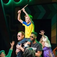 BWW Reviews: BIG NATE Rocks First Stage with Big Middle School Magic