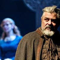 BWW Interviews: Luke Kernaghan Talks DUNSINANE and the Continuation of MACBETH