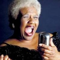 Barbara Morrison to Perform at CdM's Bahia Corinthian Yacht Club, 5/3