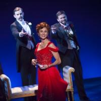 BWW Reviews: The Denver Center Breathes New Life and Unexpected Delight into THE UNSINKABLE MOLLY BROWN!