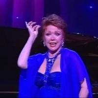 MEGA STAGE TUBE: Happy Birthday to Donna McKechnie!