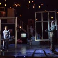 BWW Reviews: TURN OF THE SCREW as Told Through a Horror Movie Lens