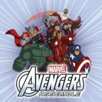 MARVEL'S AVENGERS ASSEMBLE to Premiere 7/7 on Disney XD