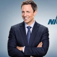 Check Out Monologue Highlights from LATE NIGHT WITH SETH MEYERS, 4/21