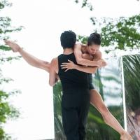 Thomas/Ortiz Dance Returns to New York with Two-Night Performance Series This Weekend