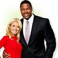 LIVE with Kelly and Michael 'Cozy Christmas Eve Special' Airs Today