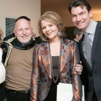 Photo Flash: LIVING ON LOVE's Renee Fleming Honored with Cross of the Order of Merit