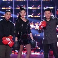 Telemundo's LA VOZ KIDS to Kick Off Battle Rounds 5/3