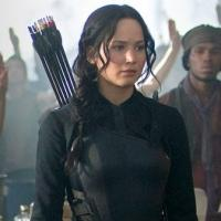 MOCKINGJAY Leads Fandango's Best First Day Pre-Sales for 2014