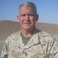 Oliver North Hosts Second Season of Sportsman Channel's SAVING PRIVATE K-D, Beginning Tonight