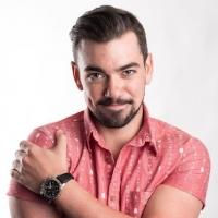 BWW Interviews: BEAUTY AND THE BEAST on Tour - Ryan Everett Wood