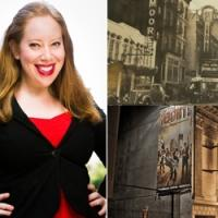 BWW Exclusive: Counting Down to Jennifer Ashley Tepper's UNTOLD STORIES OF BROADWAY Book - The Richard Rodgers Theatre