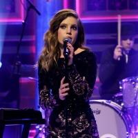 VIDEO: Echosmith Perform Hit Single 'Cool Kids' on TONIGHT SHOW