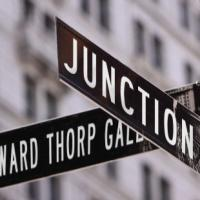 Edward Thorp Gallery to Open Group Exhibit JUNCTION, 9/12