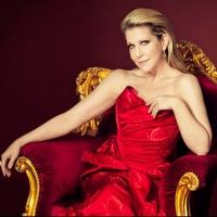 Joyce DiDonato to Star in Her First Met Performances of Rossini's LA CENERENTOLA, Beg. 4/21