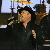 Garth Brooks to Release Comeback Album, 11/11